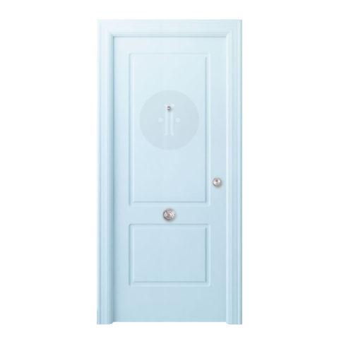 Puertas de interior madegar m laga for Correo puerta a puerta