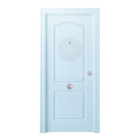 Puertas de interior madegar m laga - Puertas exterior malaga ...