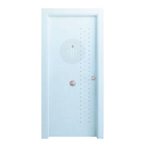 puerta-exterior-blindada-lacada-aran