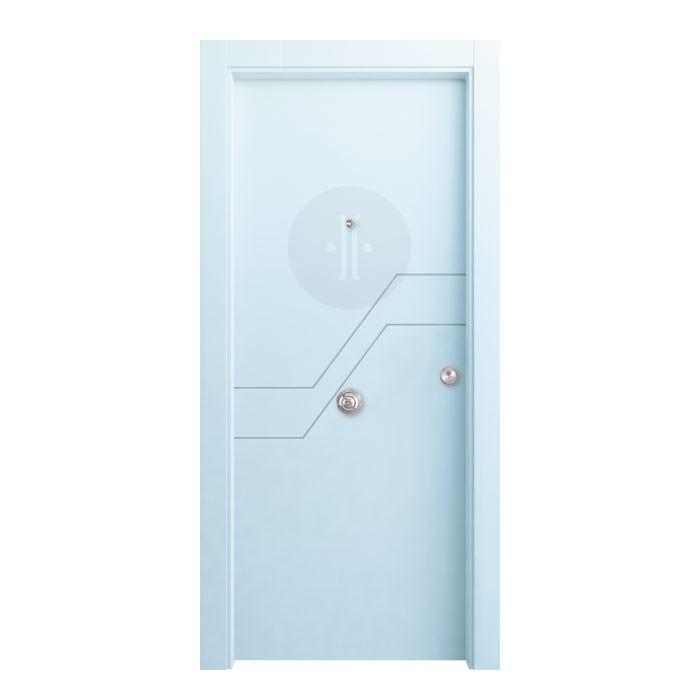 puerta-exterior-blindada-lacada-valsain
