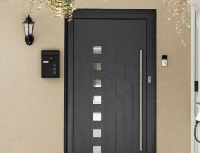 ¿Qué puertas de interior y exterior son las más utilizadas?