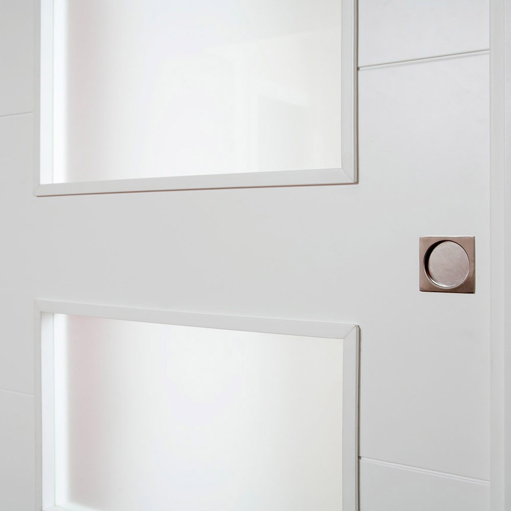 Cómo lacar una puerta, pasos sencillos.