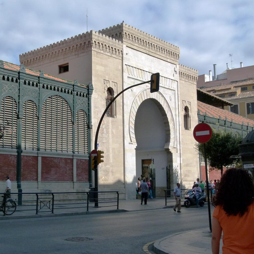 Puertas Málaga