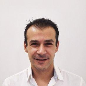 Sergio Andres Vera. Encargado de Taller