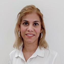 Mónica Arguinzonez