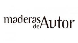 Maderas Autor